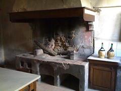 vecchia cucina (marco prete) Tags: kitchen tuscany toscana interno cucina toskana arredamento anticando