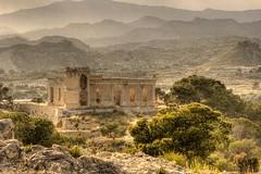Ruïnes en la Malladeta (Salva Mira) Tags: hrd lavilajoiosa paissatges malladeta paisajehrdlavilajoiosamalladetapaissatges salvamira