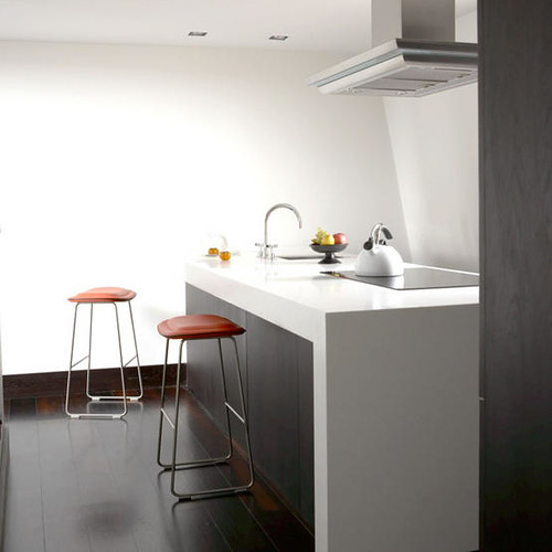 Minimalist Kitchen With Mens Chair Styles