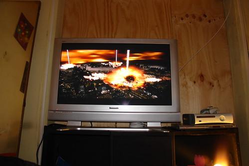 Tv De 42