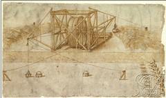 Excavadora de canales-F3r-Biblioeteca Ambrosiana