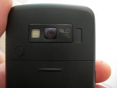 KU600 3 Mega pixel