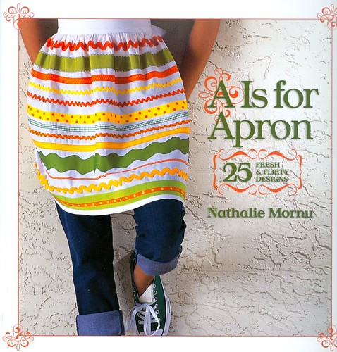 A Is For Aprons