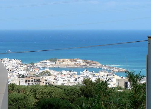Hersonissos Harbour