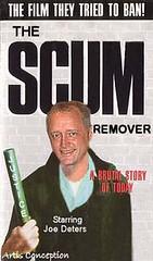 Joe Deters as seen in The Whistleblower