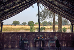 A Tented Dream (AnyMotion) Tags: view aussicht accomodation unterkunft landscape landschaft 2014 anymotion northluangwa buffalocamp zambia sambia africa afrika travel reisen nature natur wildlife 6d canoneos6d