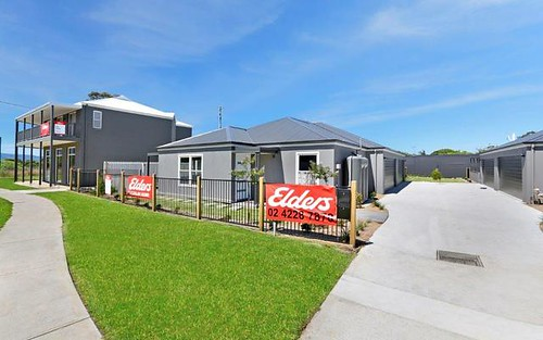 Unit 2, 5 Brompton Road, Bellambi NSW 2518