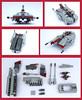 UT-AT (Rogue Bantha) Tags: starwars lego mini clonewars utat unstableterrain