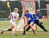 War (MNJSports) Tags: girls college goal women shot duke penn lacrosse ncaa score defense unassisted stickcheck vidasfield