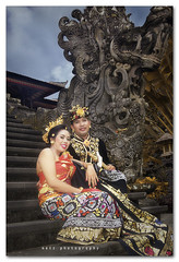 prewedd..... (memet metz) Tags: wedding prewedd preweddingbali metzphotography artcenterbali weddingdresbali