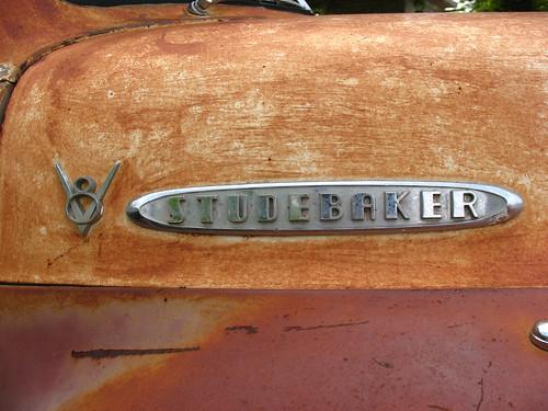 studebaker emblem