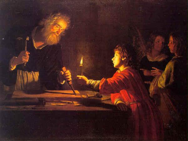 Gerrit Van Honthorst 1620