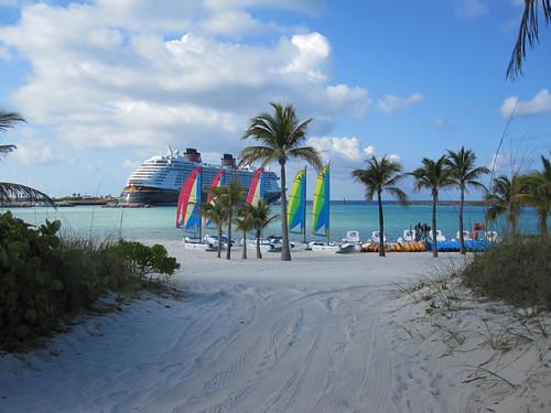 Boat Beach & Ship