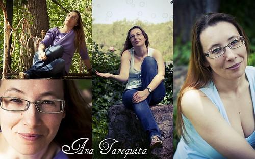 Sessão Fotografica com Andreia Lopes by Ana Tarequita