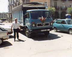 JULIOL 1990 (xmaluquer) Tags: de transports pla banyoles lestany cros