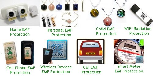 Thumbnail for Best EMF Protection Devices