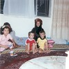 An American in Jordan