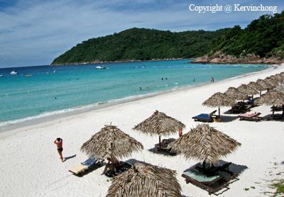 Redang-Beach
