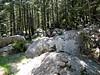 Ligne de cairns d'Apaseu