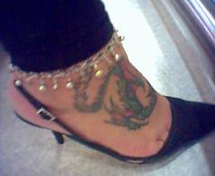 download005 (Caa Pezinhos RS) Tags: sexy feet fetish foot high shoes sandals voyeur heels ps heel por fetiche sapatos sandlias