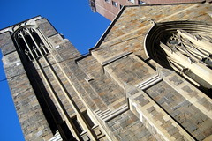 NYC - West Village - United Methodist Church of the Village by wallyg, on Flickr