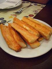 Pan con Tomate , (annie0706) Tags: catalana cerveseria