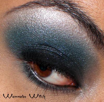 Pictures of smokey eye makeup