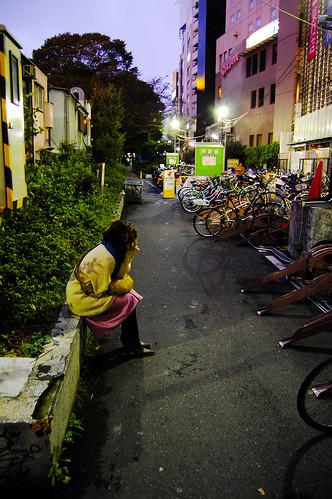 Photowalk por Shibuya class=