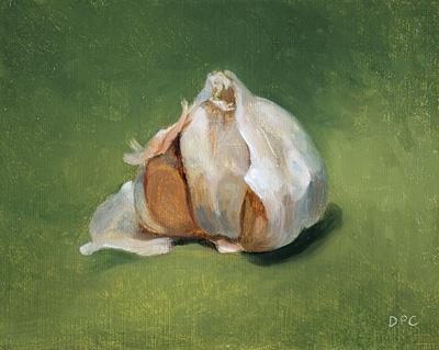 garlic #2