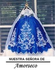 NUESTRA SEÑORA DE AMORSECO (Nuestra Señora del Sagrario) Tags: amorseco nikkiballesteros