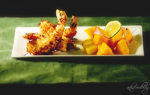 Recipes tempura batter