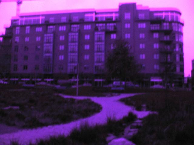 Tanner Springs (UV)