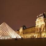 Paris: Aile Richelieu du Louvre