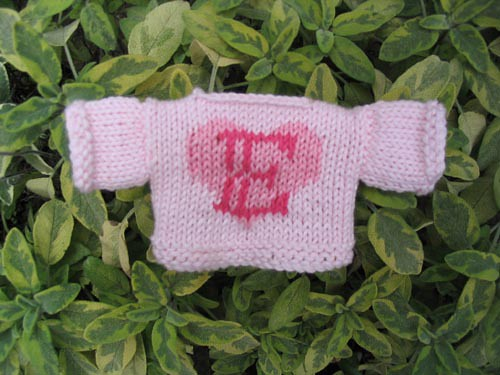 Ravelry Letters Alphabet Pattern By Julie Williams