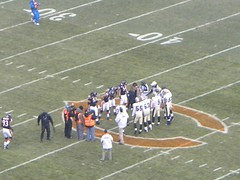 Coin Flip - Saints @ Bears