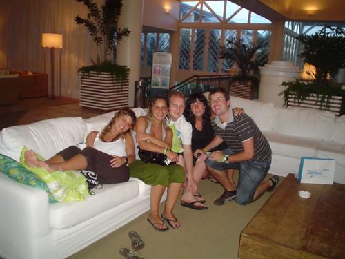 Vacaciones Noviembre2007