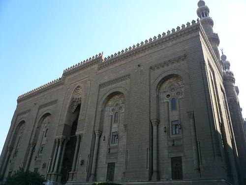 Al-Rifai Mosque2