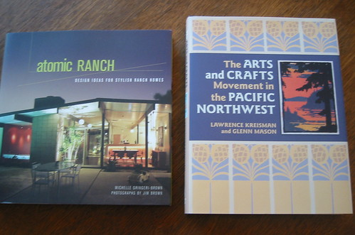 Atomic Ranch + the Arts and Crafts Movement in the Pacific Northwest