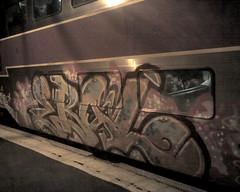 running train boston