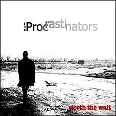 Procrastinators Album Cover