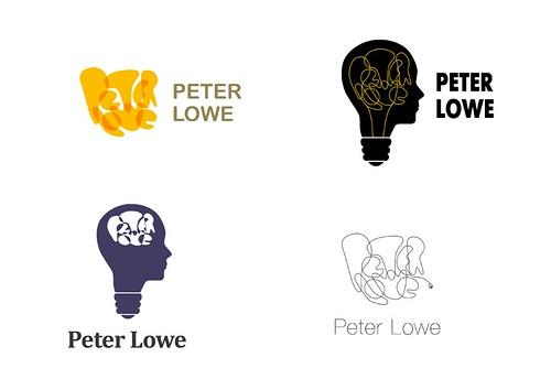 "Peter Lowe""s Logotype"