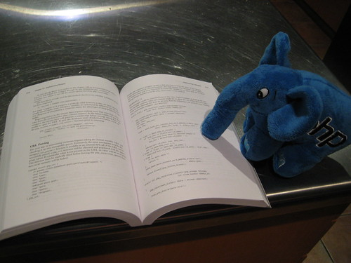 ElePHPant Extending & Embedding PHP