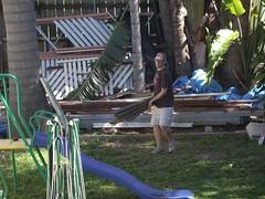 Townsville Deck Sold