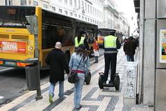IMG_6992 (khoogheem) Tags: vacation portugal europe lisbon eu police segway lis