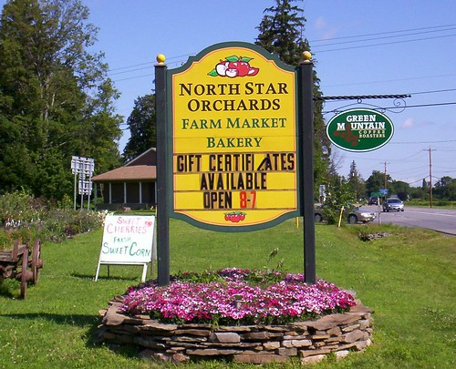 North Star Orchards