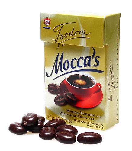 Feodora Mocca's