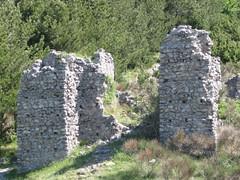 Fortino Borbonico di Campotenese