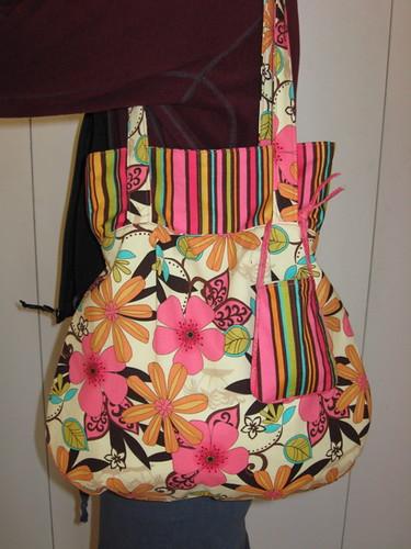 Frenchy bag
