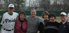 Bob Doss Family
