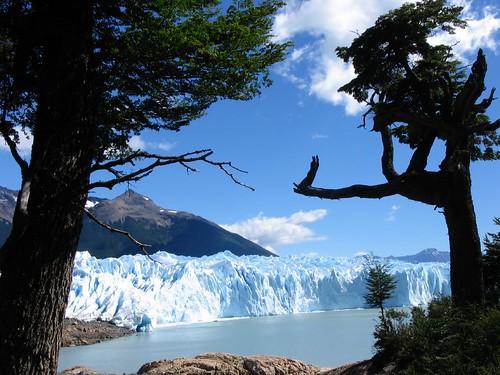 Argentina - Calafate: Glaciar Perito Moreno Lado Sur por ramonbaile, en Flickr